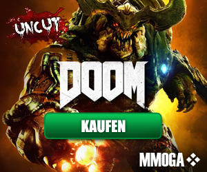 DOOM DEAL FROM HELL