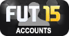 FUT Accounts