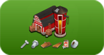 Hay Day IOS Building Materials