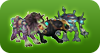 Mounts (EU)