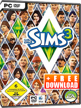 Buy The Sims 3 Into the Future, Sims3 Addon - MMOGA