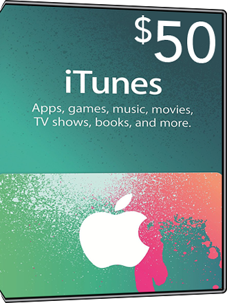 purchase itunes card online