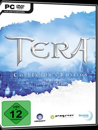 TERA Collectors Edition Key