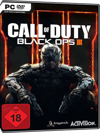 Buy Call Of Duty Black Ops 3 Cod Bo3 Key Mmoga