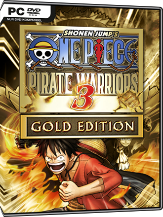One Piece Pirate Warriors 3 - Gold Edition Screenshot