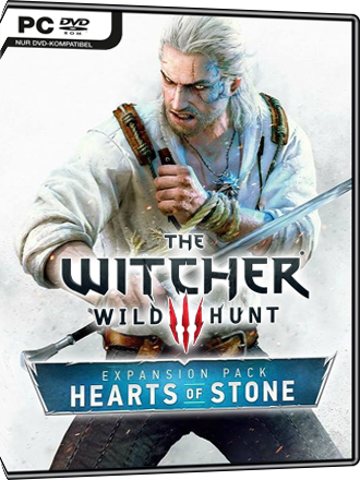 The Witcher 3 - Hearts of Stone DLC - GOG Key Screenshot