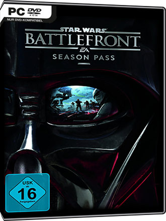 Star Wars Battlefront - Season Pass Screenshot