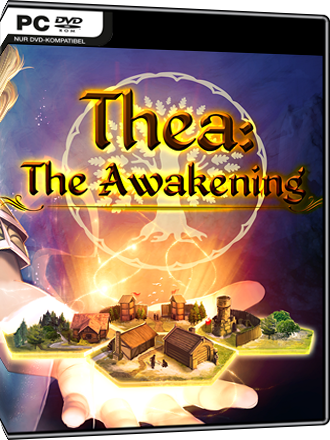 Thea - The Awakening Screenshot