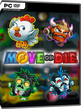 Move or Die - Steam Gift Key Screenshot