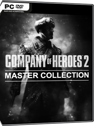 Company of Heroes 2 - Master Collection Screenshot