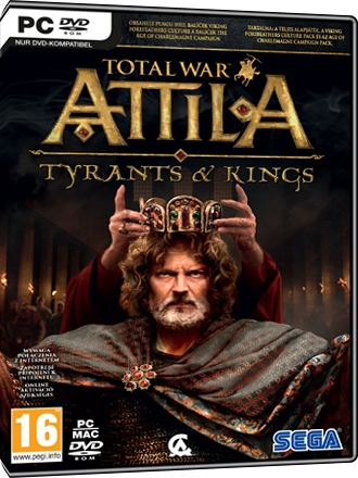 Total War Attila - Tyrants and Kings Edition Screenshot