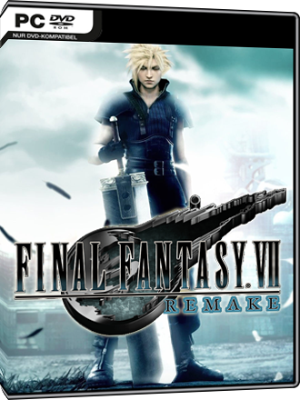 final fantasy 7 remake pc keygen