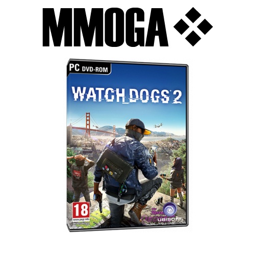 Watch Dogs  Gold Cd Key