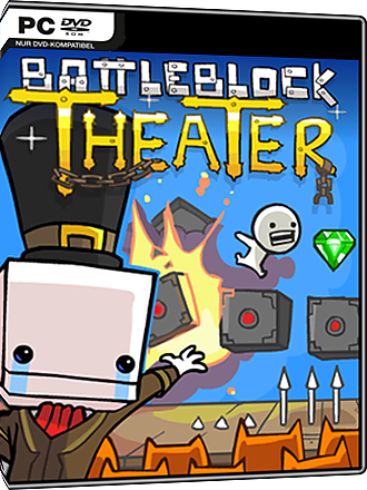 BattleBlock Theater - Steam Gift Key Screenshot