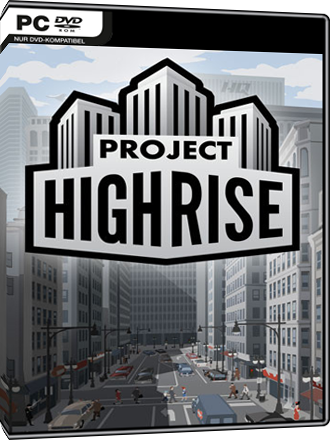 Project Highrise Screenshot