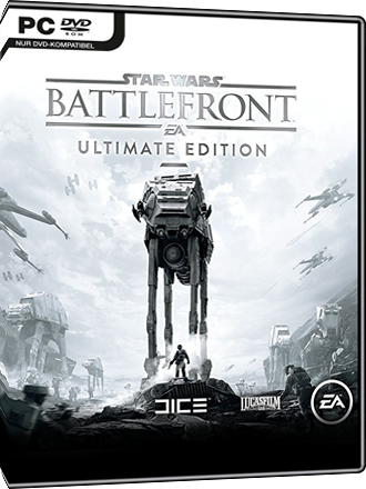 Star Wars Battlefront - Ultimate Edition Screenshot