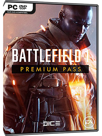 Battlefield 1 - Premium Pass Screenshot