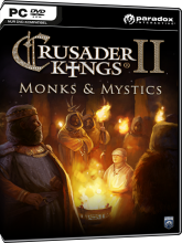 Buy Crusader Kings 2 Holy Fury, CK2 DLC Key - MMOGA