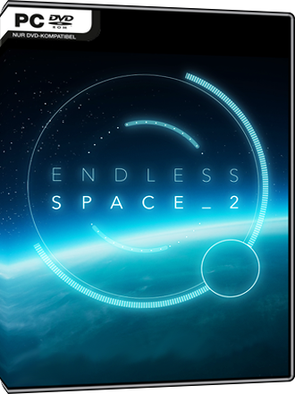Endless Space 2 Screenshot
