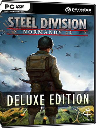 Steel Division Normandy 44 - Deluxe Edition Screenshot