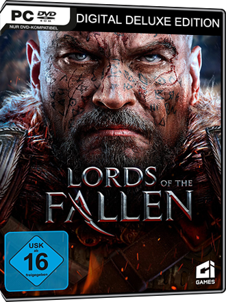 Lords of the Fallen - Digital Deluxe Edition Screenshot