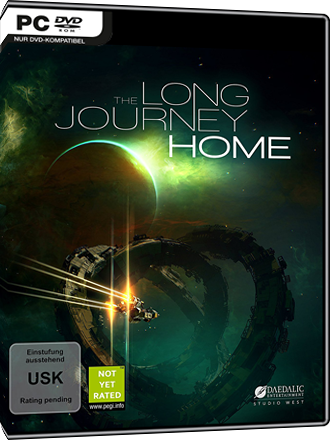 The Long Journey Home Screenshot
