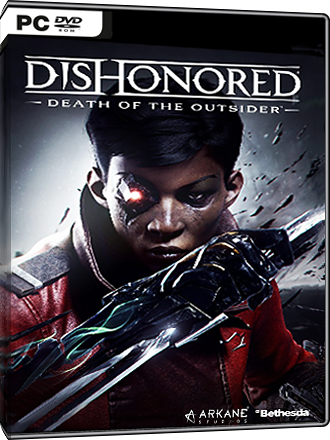 Dishonored - Death of the Outsider Screenshot