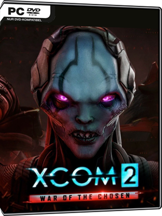 XCOM 2 - War of the Chosen (DLC) Screenshot