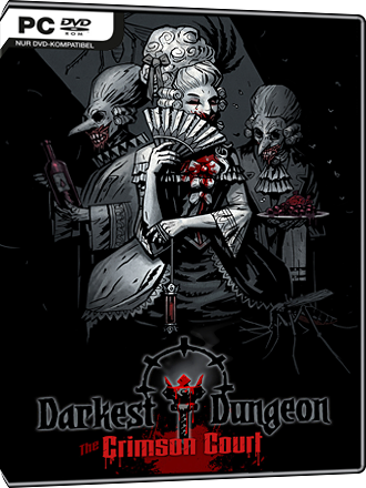 Darkest Dungeon - The Crimson Court (DLC) Screenshot