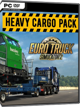 Euro Truck Simulator 2 Beyond the Baltic Sea - MMOGA