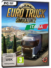 Buy Euro Truck Simulator 2 Gold Edition - MMOGA