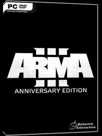 Arma 3 - Anniversary Edition