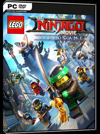Buy The Lego Ninjago Movie Video Game Key Mmoga