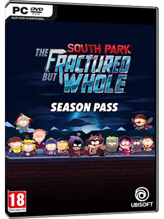 South Park - The Fractured but Whole (Season Pass) Screenshot