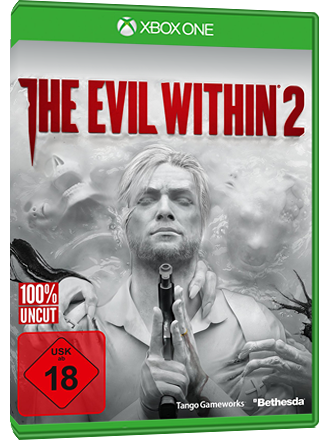 The Evil Within 2 - Xbox One Download Code Screenshot