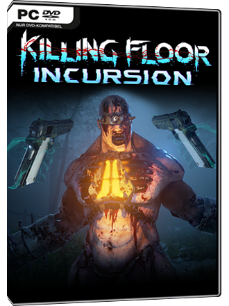 Killing Floor Incursion Screenshot
