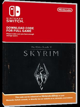 skyrim full game download