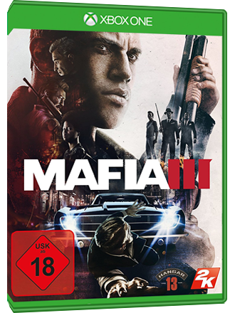 Mafia 3 - Xbox One Download Code