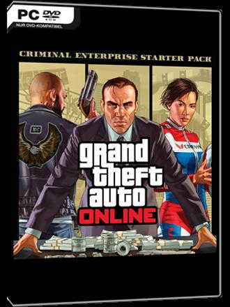 b8cdde6915b Grand Theft Auto V (GTA 5) - Criminal Enterprise Starter Pack DLC  Screenshot ...