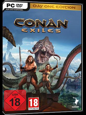 Conan Exiles - Day One Edition