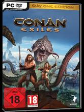 Buy Conan Exiles Atlantean Sword DLC - MMOGA
