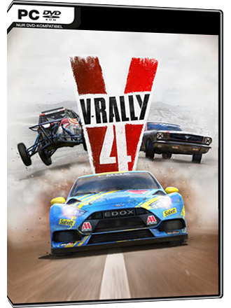 buy v rally 4 v rallye iv steam game key mmoga. Black Bedroom Furniture Sets. Home Design Ideas