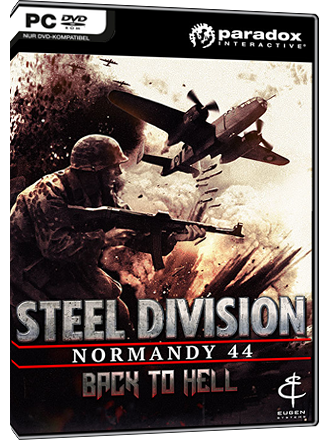 Steel Division Normandy 44 - Back to Hell (DLC) Screenshot