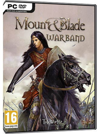 Mount & Blade Warband Screenshot