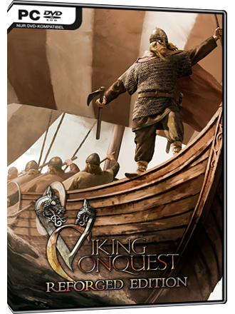 Mount & Blade Warband - Viking Conquest Reforged Edition (DLC) Screenshot