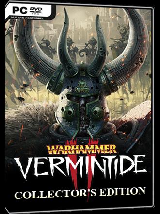 vermintide 2 collectors edition keep decorations