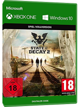 Buy State of Decay Year One Survival Edition - MMOGA