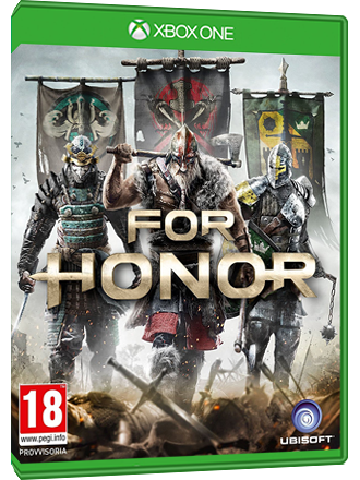 For Honor - Xbox One Download Code