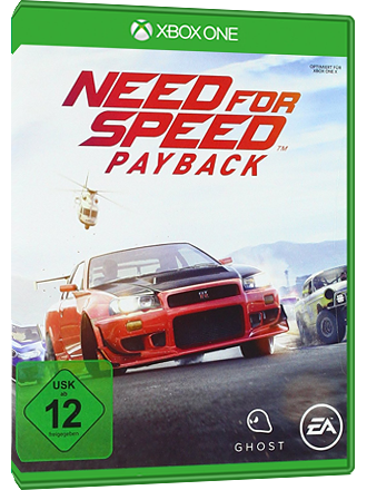 Need For Speed Payback Xbox One Download Code Mmoga
