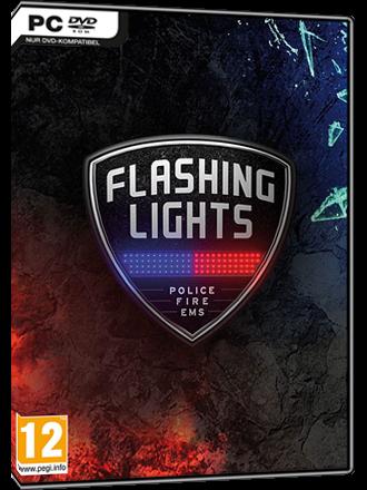 Buy Flashing Lights Police Fire Ems Key Mmoga